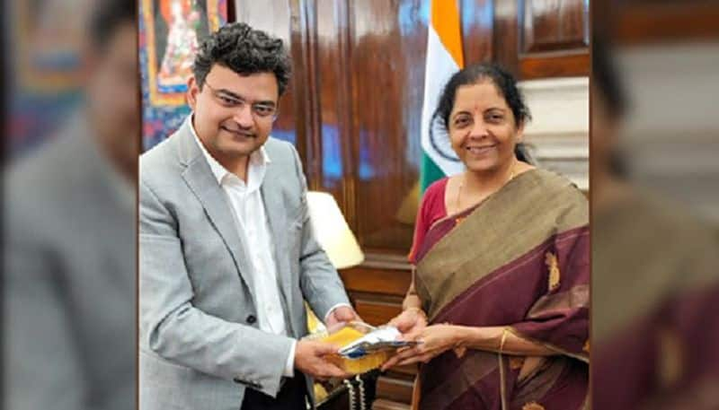 Anand Ranganathan Tweet: Here is the truth behind Tamil Nadu getting GI tag for Mysore Pak