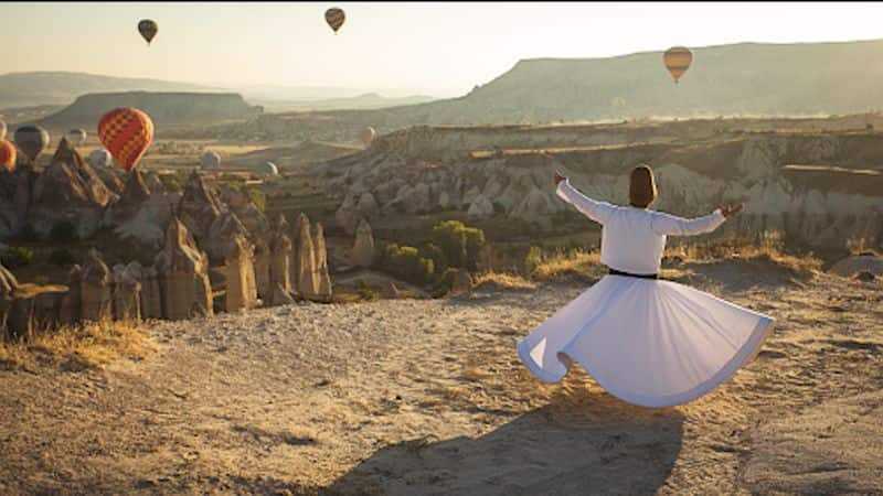 Planning to visit Turkey? Here are 5 strangest experiences you can have