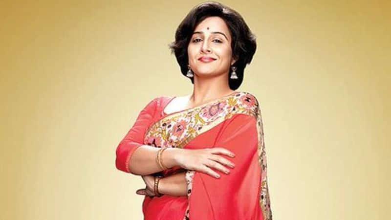 You can't miss Vidya Balan's first look as maths whiz Shakuntala Devi