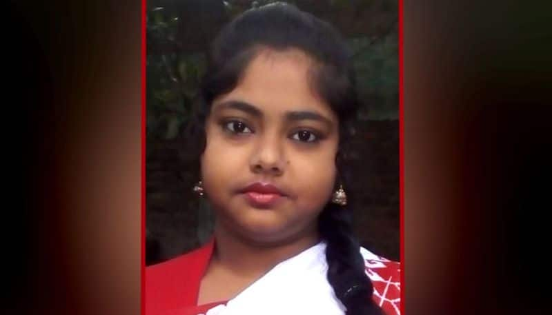 Mysterious death of a girl student in Bandel
