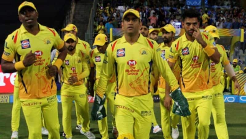 full list of chennai super kings players with salaries after ipl 2020 auction