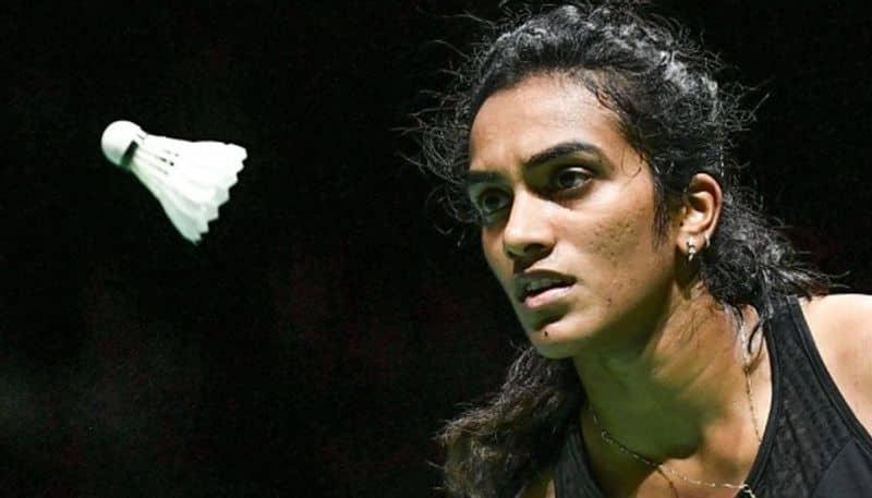 World champion PV Sindhu eyes China Open title open campaign against Li Xuerui