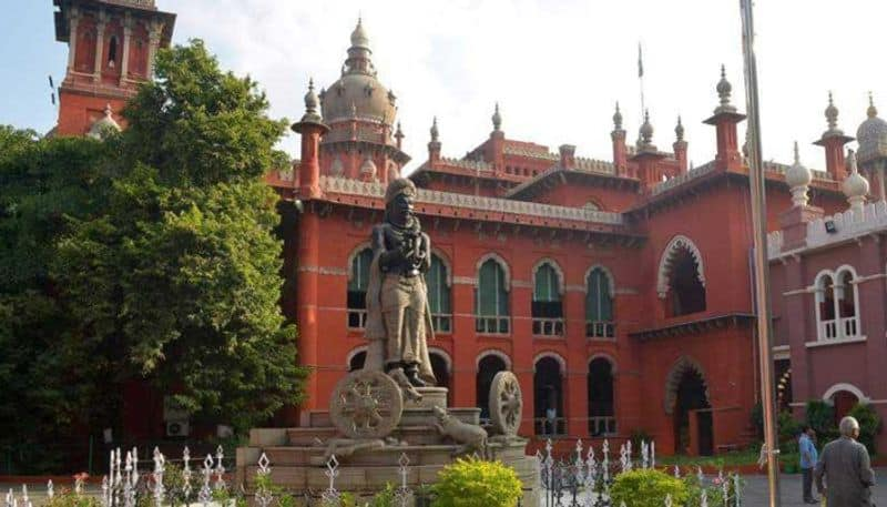 places of worship cant open now says center in Madras high court