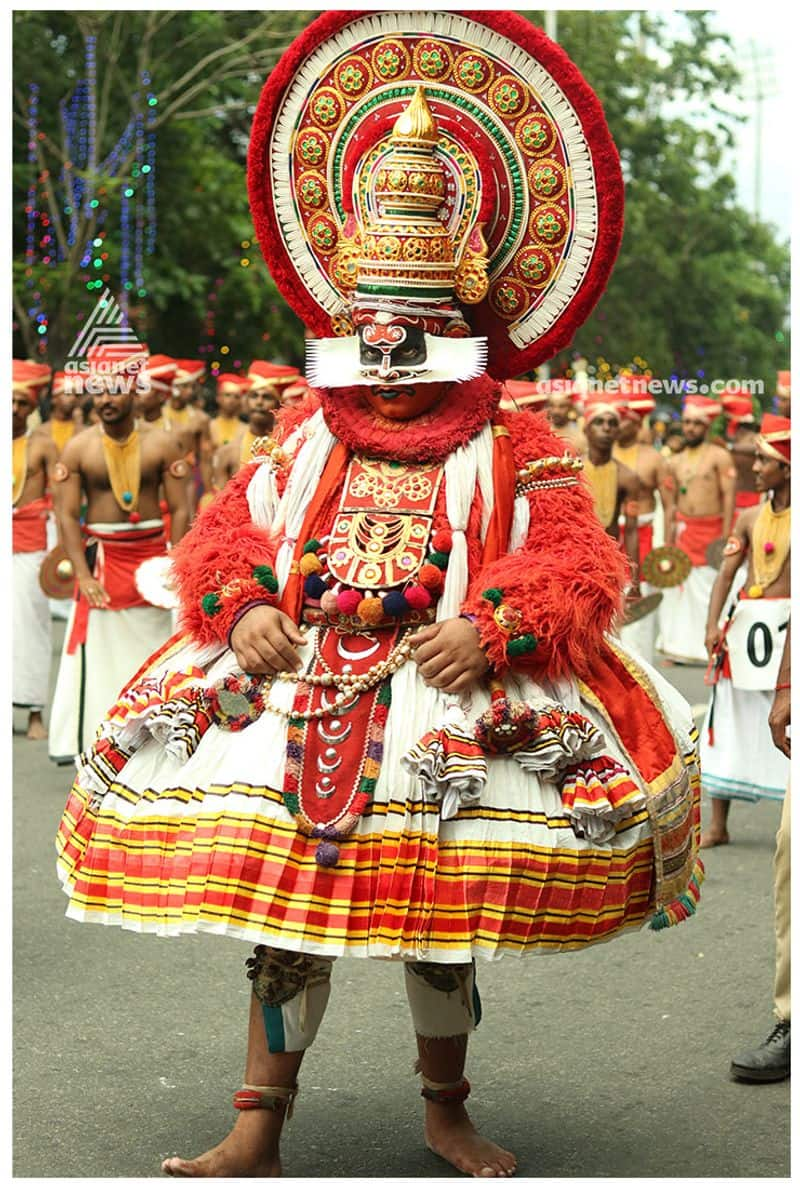 Why Onam is celebrated more than other festivals in Kerala