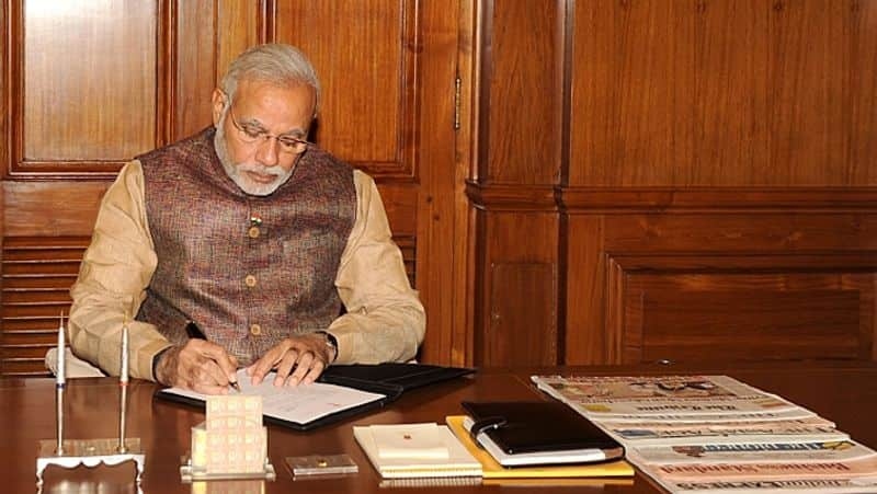 #HappyBirthdayNarendraModi - 7 unknown facts about PM Modi during his younger days