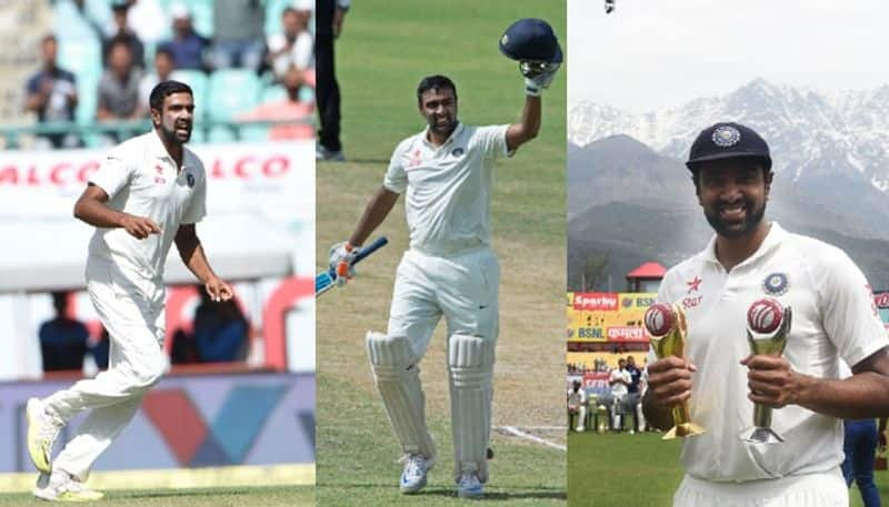 Happy Birthday Ravichandran Ashwin India off-spinner turns 33 ready to weave magic against South Africa