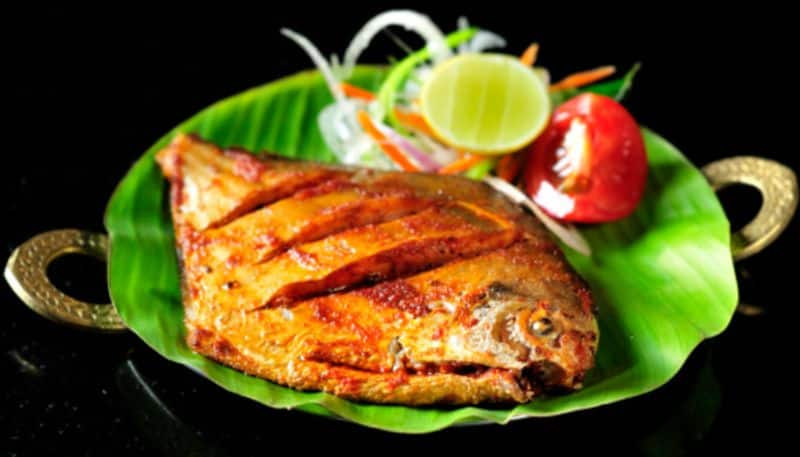 Know the Easy recipe of Fish Tawa Fry