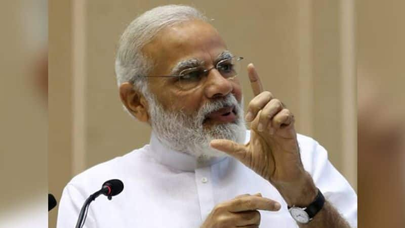 PM Modi hails abrogation of 370 discourages single-use plastic in birthday speech at Kevadia