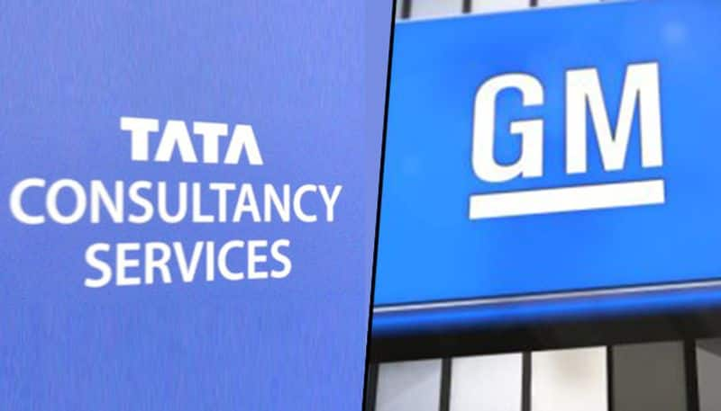 General Motors TCS announce launch of new partnership in global vehicle engineering