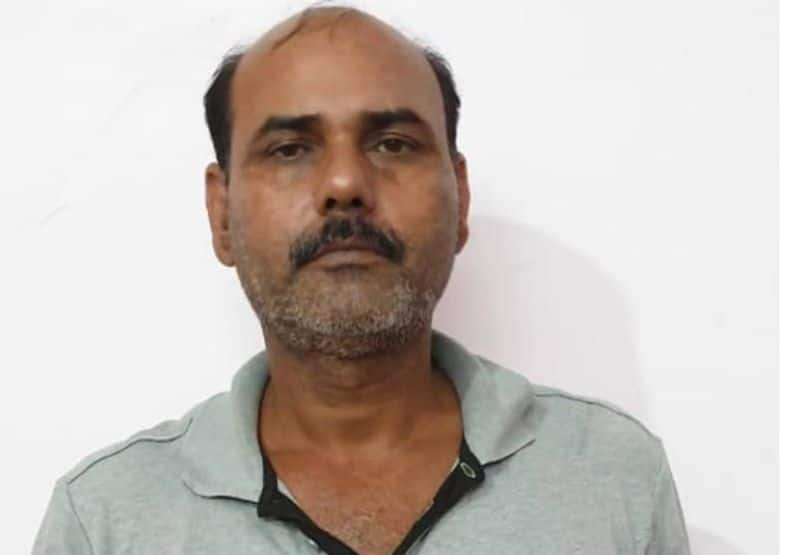 Uttar Pradesh STF arrested a known criminal, who was wanted in several districts