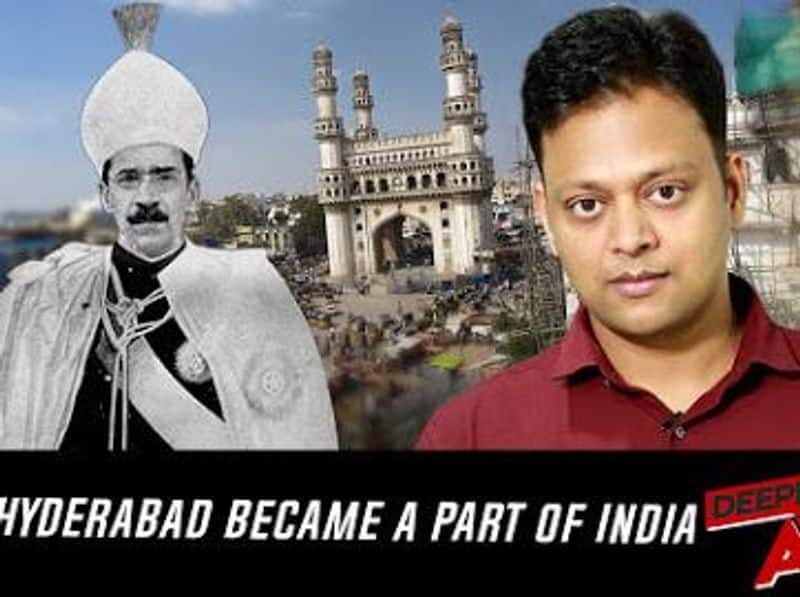 Deep Dive with Abhinav Khare: The bloodshed before Hyderabad liberation