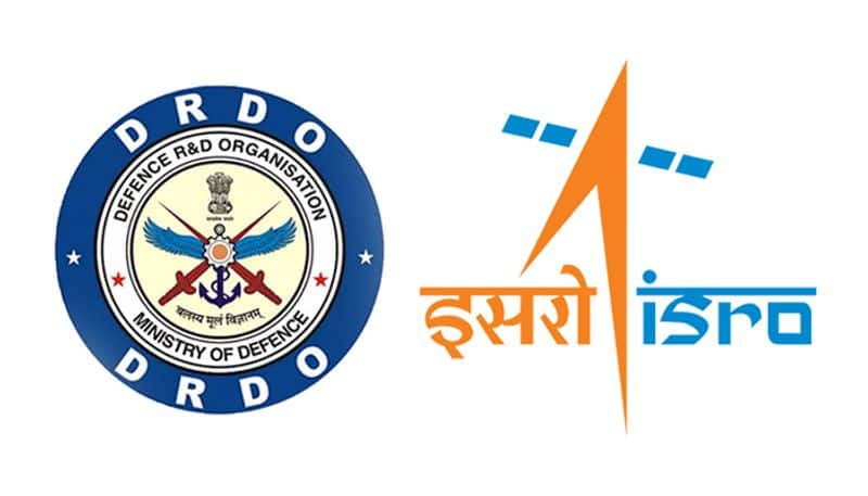 DRDO extends support to ISRO for Gaganyaan project