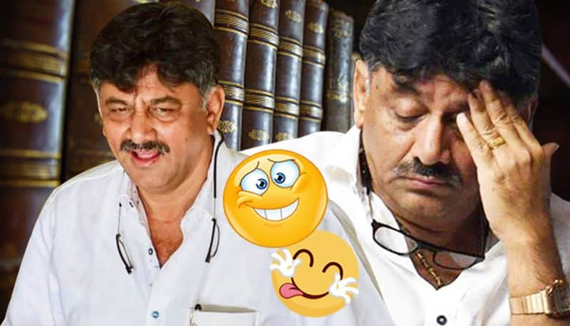 DK Shivakumar's journey to ED: From troubleshooting to battling shooting pain