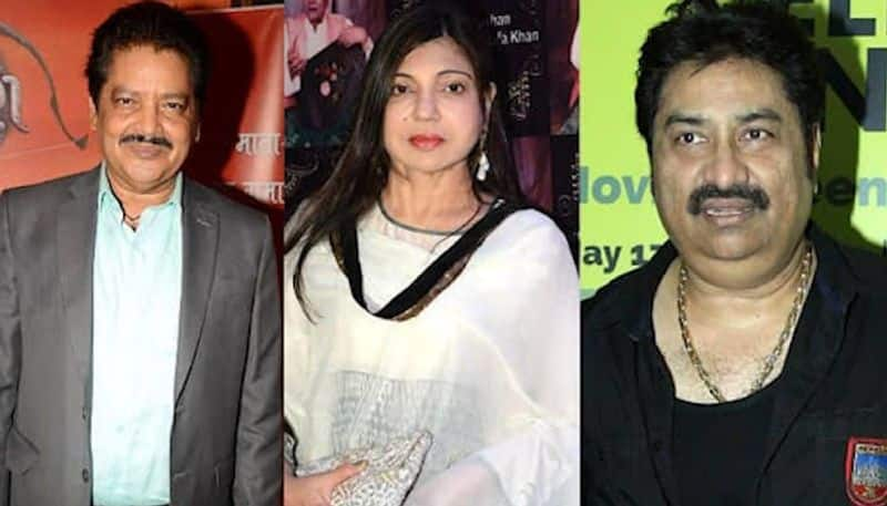 FWICE asks Indian singers Alka, Udit, Sanu to cancel US show organised by Pakistani national