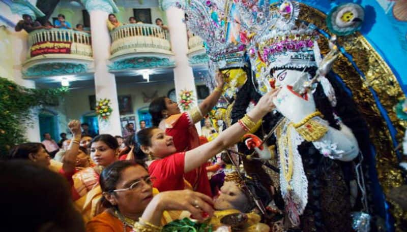 The significance of Vijaya Dashami
