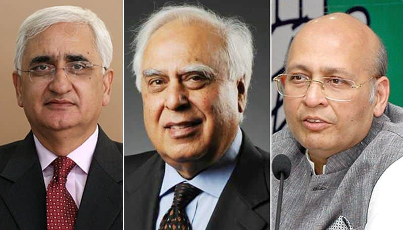 Howdy Modi event: Some Congressmen oppose, some others stay silent