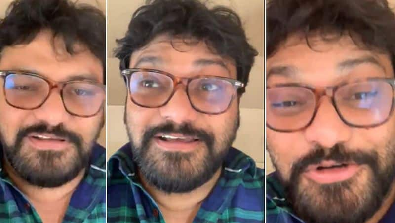 Student replied after Babul Supriyo made pack off to your country remark