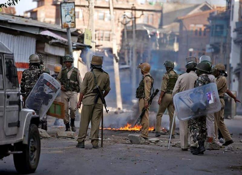 3,100 of 4,000 detained in Jammu and Kashmir since 5th of August released