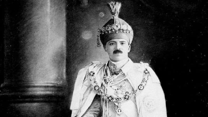 The insistence of a Nizam led to the death of thousands