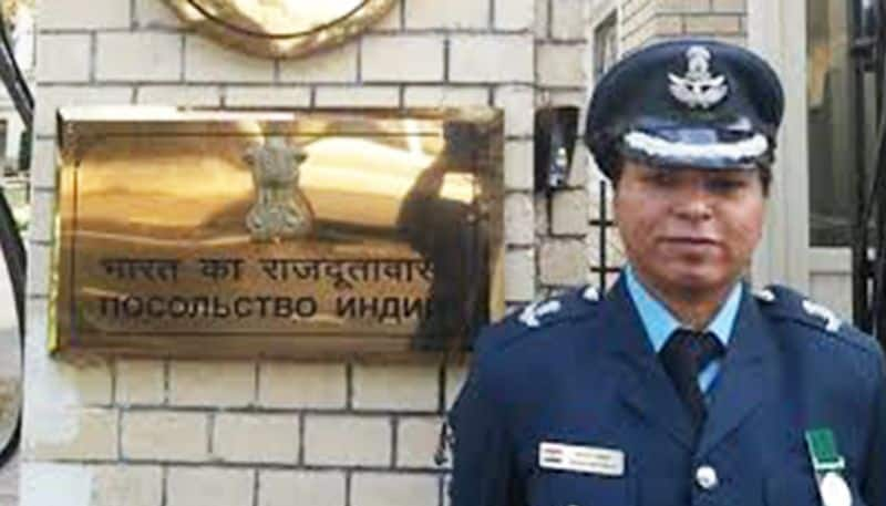 Wing Commander Anjali Singh becomes India's first female military diplomat