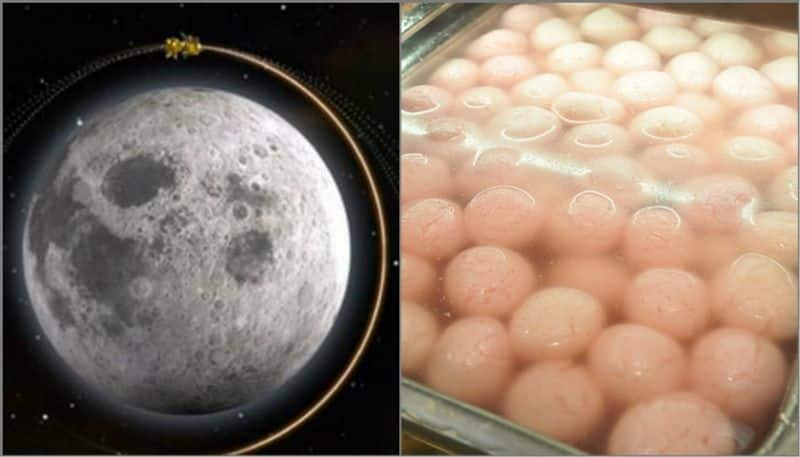 Blog claims man choked to death on rasgulla celebrating failure of ISRO to contact Vikram, is it true