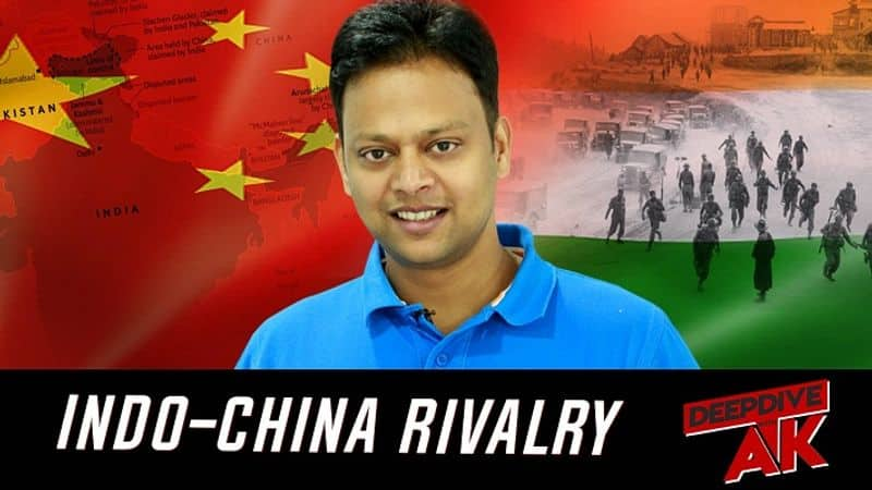 India's government bluntly, China's stand on Ladakh is not acceptable