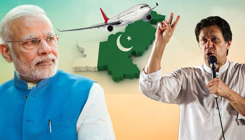 ICAO acknowledges India's concern of Pakistan denying airspace to PM Modi's plane