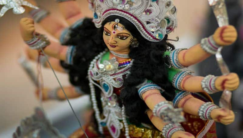 Know the interesting facts about goddess Durga and Akalbodhan