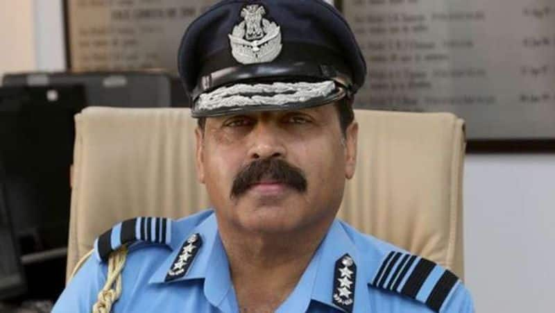 RKS bhadauria appointed as new air chief marshal