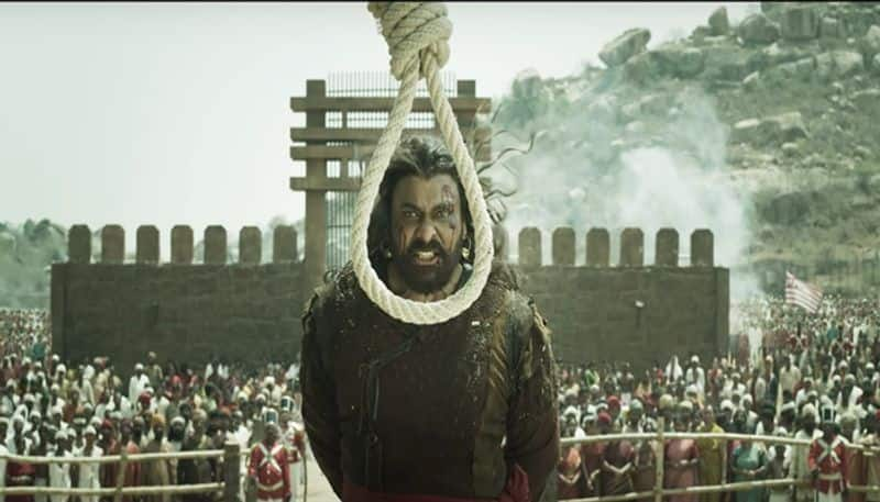 high court about amitabh bachan name in sye raa issue