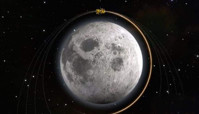 Chandrayaan-2 orbiter performing normally, Isro says before hinting contact with Vikram lost forever