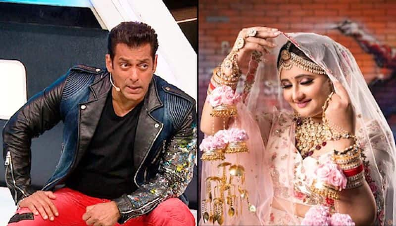 Bigg Boss 13: TV star Rashami Desai is all set to get hitched second time