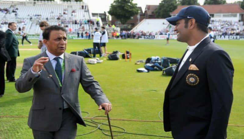 Gavaskar wants pant for t20 world cup