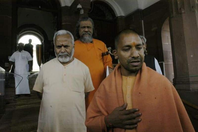 Yogi government wanted to take rape case back, now swami Chinmayanand reached jail in other rape case