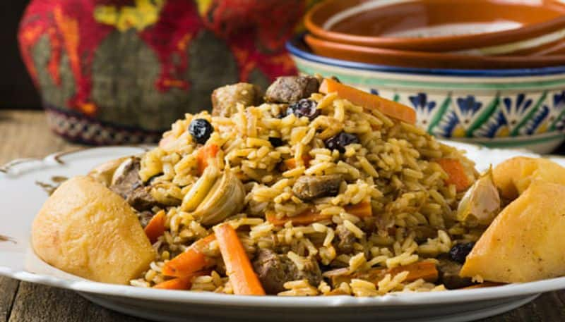 Easiest recipe of mutton keema dum pulao