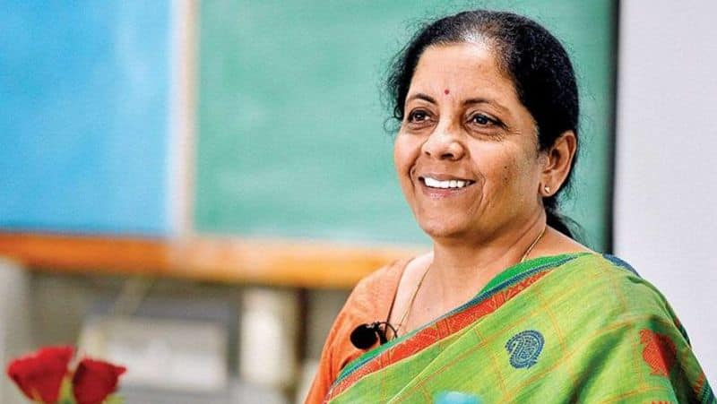 Boards of 10 PSBs accord in principle approval to their merger: Nirmala Sitharaman