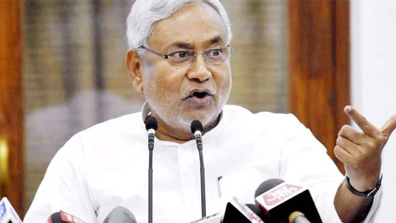 Bihar floods BJP points out at lapses in Nitish Kumar-led govt as death toll touches 42