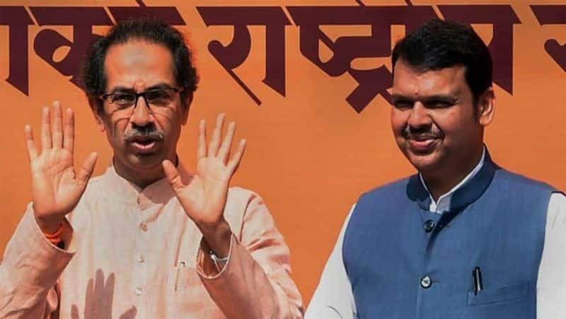 Maharashtra govt says BJP tapped phones of NCP-Sena leaders