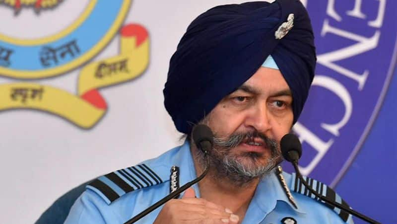 Pakistan did not have a choice other than to release Abhinandan Varthaman: Air Chief Marshal Dhanoa (retired)