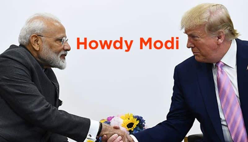 Howdy Modi: Plans to disrupt event by picking up protesters from mosques, Islamic centres?