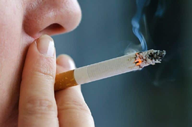 Here's how smoking during pregnancy can masculinise girls, affect daughter's fertility