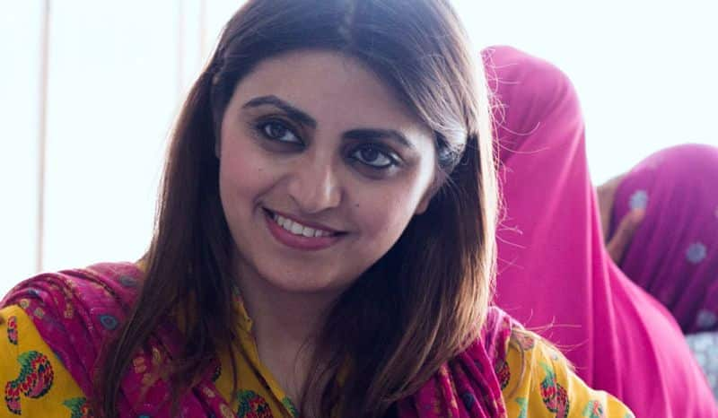 Know who is it, Gulalai Ismail, who has exposed the world of atrocities on women of Pakistani army