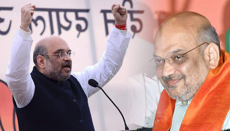 Amit Shah proposes mobile app will be used in Cencus 2021