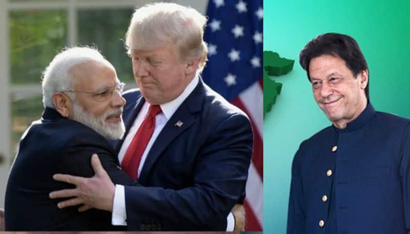 Donald Trump to meet Imran Khan on Monday, Narendra Modi on Tuesday