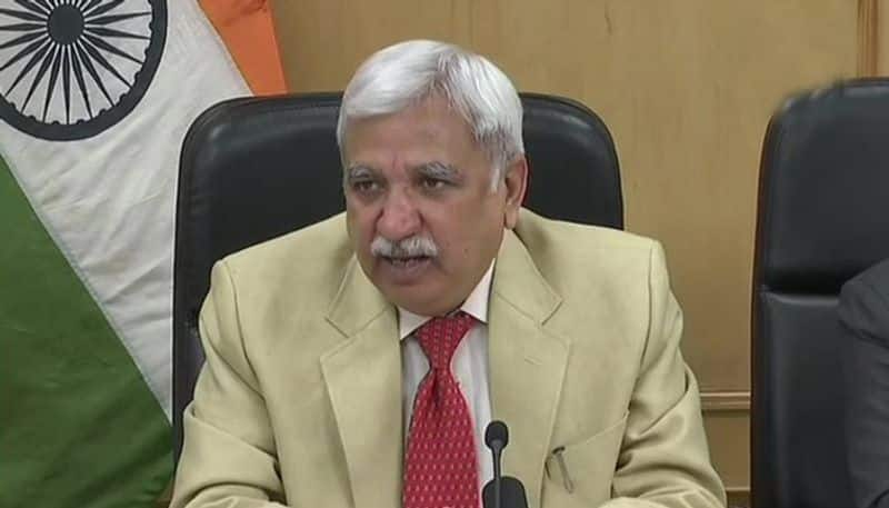 Election Commission announces Haryana and Maharashtra assembly elections dates