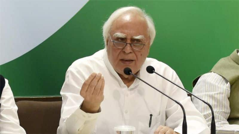 Soaring onion prices: Here's what Congress leader Kapil Sibal had said when his party was in power