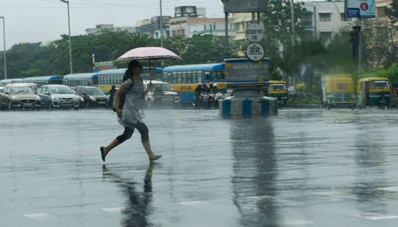 heavy rain expected in another two days