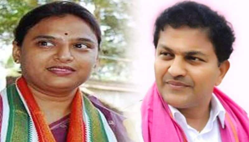 Trs appoints incharges for huzurnagar by poll