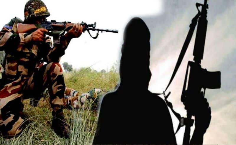 two more terrorists arrested from pulwama jammu and kashmir
