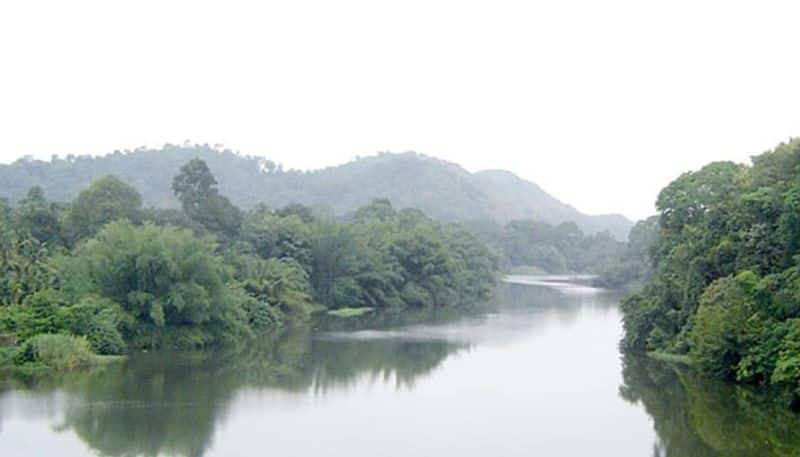 rumors regarding dead body in periyar ends after hours longing search